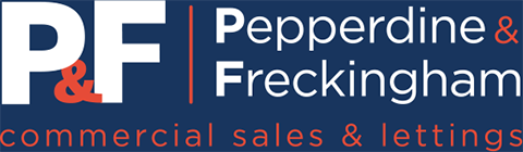 P&F Commercial Estate agents